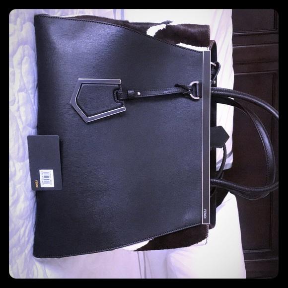 Fendi Handbags - Original Fendi handbag